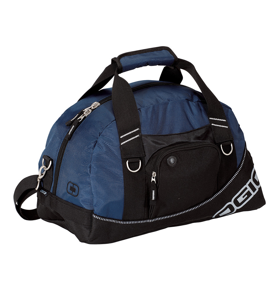 Duffel Bag Navy
